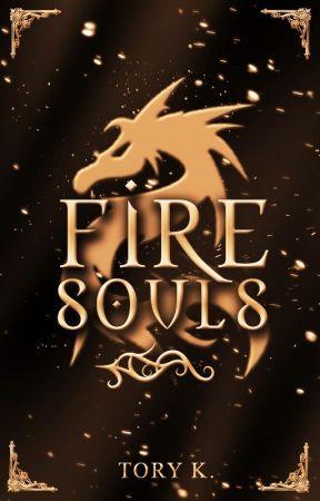 Fire Souls by xHopefulbarruecox