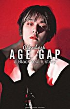 AGE GAP | pcyxbbh •EXO• by BlackYeolie
