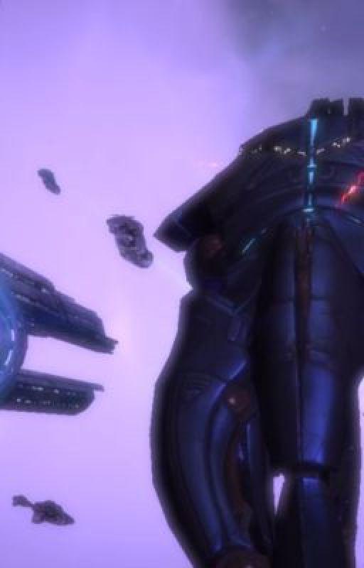 Galaxies: A Mass Effect Spin-Off by IrishAtTheHeart