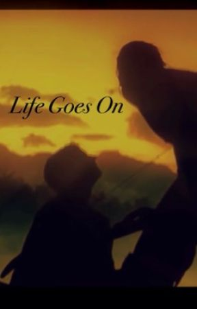 Katniss & Peeta: Life Goes On by lukey_mikey1996