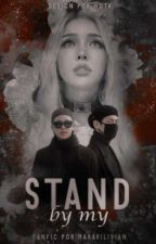 Stand By Me ● Kim Taehyung by Ghostit