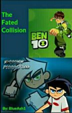 The Fated Collision by BlueAsh1