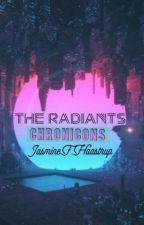 The Radiants Duology Series (Volume I & II) : Radiant (Vol I) by jasminestars