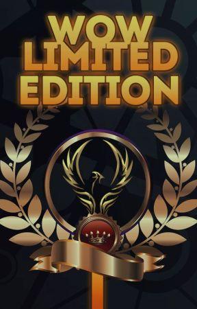 WOW Limited Edition | EN EVALUACIÓN | by WOWAwards