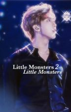 Little Monsters 2. by Juggyboi