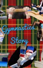 Gymnastics Story by writer2121
