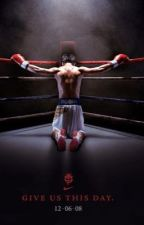 The boxing Ring by Neoncurls