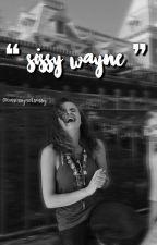 Sissy Wayne /「+BatBros 」 by imsissynotsassy