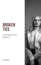 Broken Ties ― 𝐓. 𝐇𝐔𝐍𝐆𝐄𝐑 𝐆𝐀𝐌𝐄𝐒 by starfragment