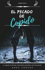 El Pecado de Cupido by PoevCrusoe09