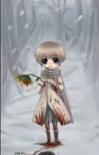 Red Wash (A Hetalia Fanfic) by Poketwerker_Italy