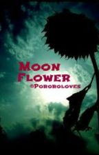 Moon Flower (completed) by popoSy