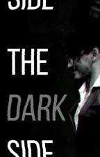 The Dark Side (A Darkiplier Fanfic) by kierio12