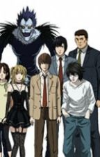 Death Note - Seven Minutes in Heaven by otakuduck15