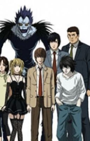 Death Note - Seven Minutes in Heaven