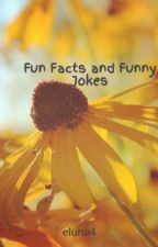 Fun Facts and Funny Jokes by CatholicNerd