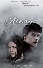 Always by ItsSandraJohnson