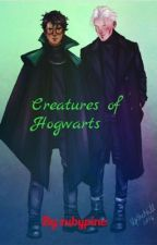 Creatures of Hogwarts (book 1) by rubypine