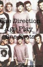 One Direction Age Play One Shots {PROMPTS CLOSED} by mybaeisnialler