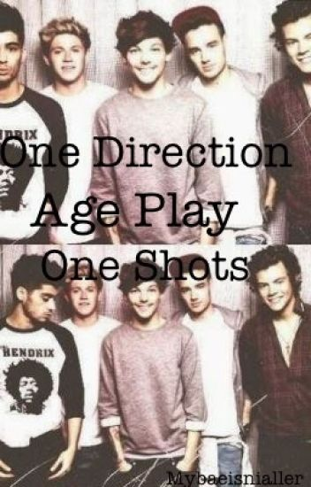 One Direction Age Play One Shots {PROMPTS CLOSED}
