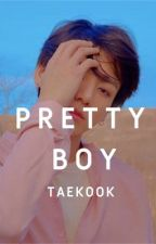 Pretty boy | TAEKOOK by btwinkie