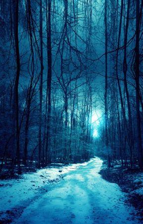 Die Kälte in mir by Azul-11