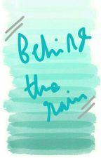 Behind The Rain by kurnisaa