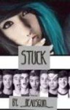 Stuck (A Magcon Fan Fic) by Austins_Braces
