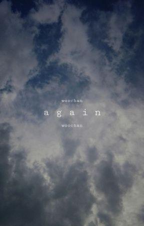 • a g a i n •  WooChan by alecmlr