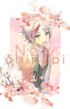 A New Shinobi [Naruto x Male] by TaeKookiesAndSugaJin