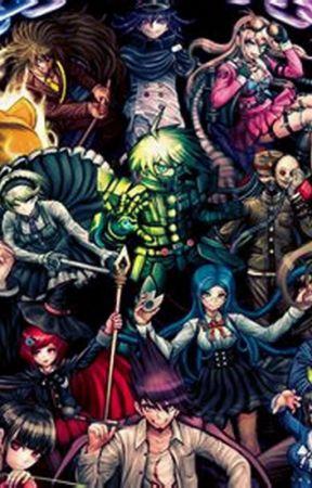 Anime one shots - Kokichi x fem! Reader (ANGST) (Danganronpa v3