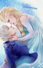 The Sorceress's frozen heart by JohnnyJuarez16