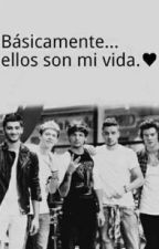 YOLO |One Direction| by vickyoteca