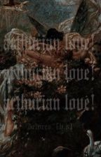 ARTHURIAN LOVE [h.s] by delorestyles