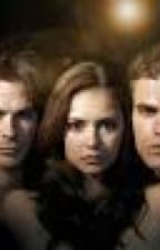 The Vampire Diaries Quotes!! by jacquelyn666