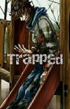 Trapped (A Ticci Toby Story) by Geofox