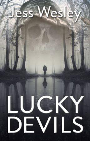 Lucky Devils by jesswesleybooks