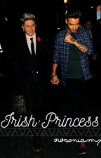 Irish Princess » niam  by vivsoniamx