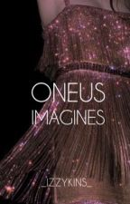 ONEUS Imagines by maria_the_mex