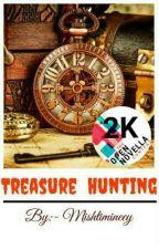 Treasure Hunting by Mishtimineey