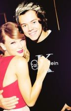 Haylor Baby by kendallswift