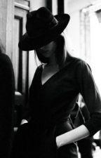 Analiza misterului din spatele unei femei (I,II) by OrTruth