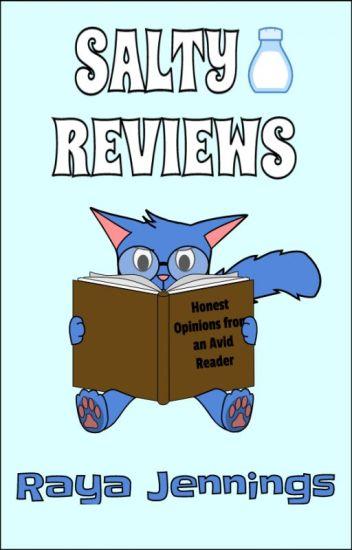 Salty Reviews