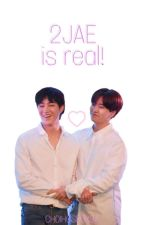 2Jae is real ‼️ by ChoiHoSeok94