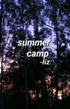 summer camp ; 5sos au by puffyirwin