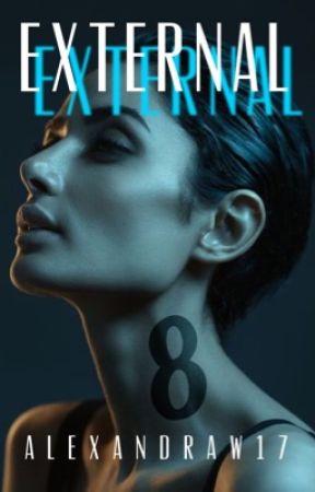External (Book 1&2) by AlexandraW17