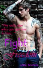 Fight For Freedom (ManxMan) by BlazeBlue96
