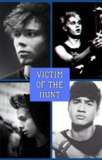 Victim of the Hunt (5SOS Vampire Fan Fic)  by LoveForBooks7900