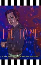 Lie To Me (lashton) by MalMal1220