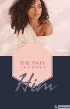 The twin that loved him by Chynawa
